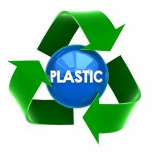 Plastic-Recycling SYMBOL