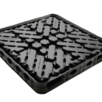 Thermoformed Plastic Pallets