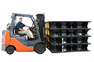 axlepack-on-forklift