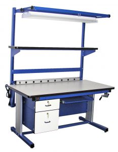 ergo workbench
