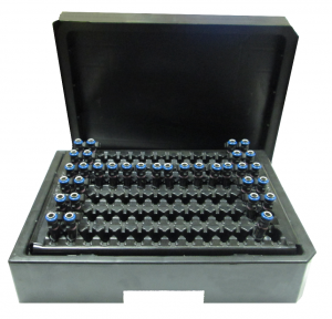 Injection Molded Tray