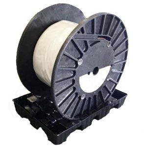 plastic spool pallet
