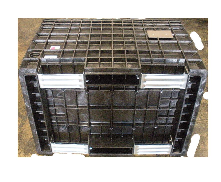 Repair Bulk Container