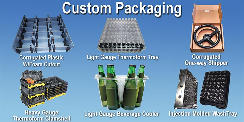 Custom Protective Packaging Amp Interiors Custom Equipment
