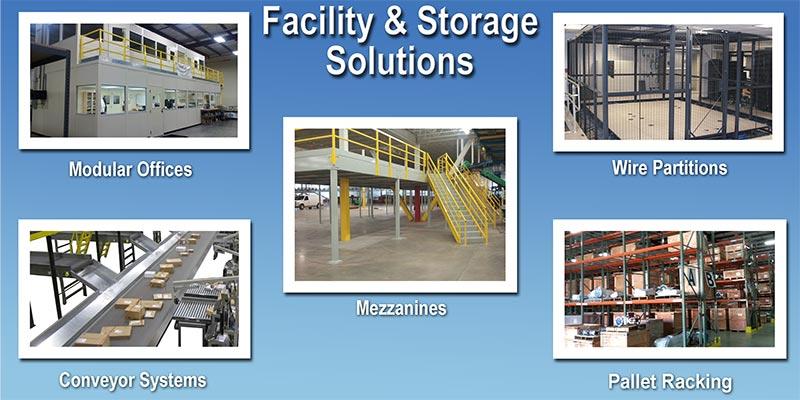 Custom Facilities