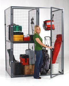 Tenant Storage Locker