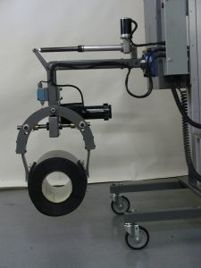 Work Positioner End Effector