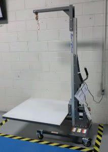 Ergonomic Lift