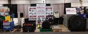 Custom Equipment Company - Low country Manufacturing Quality & Expo 2017