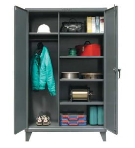 Janitorial Cabinets