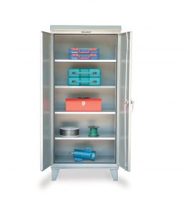 Outdoor Storage Cabinets