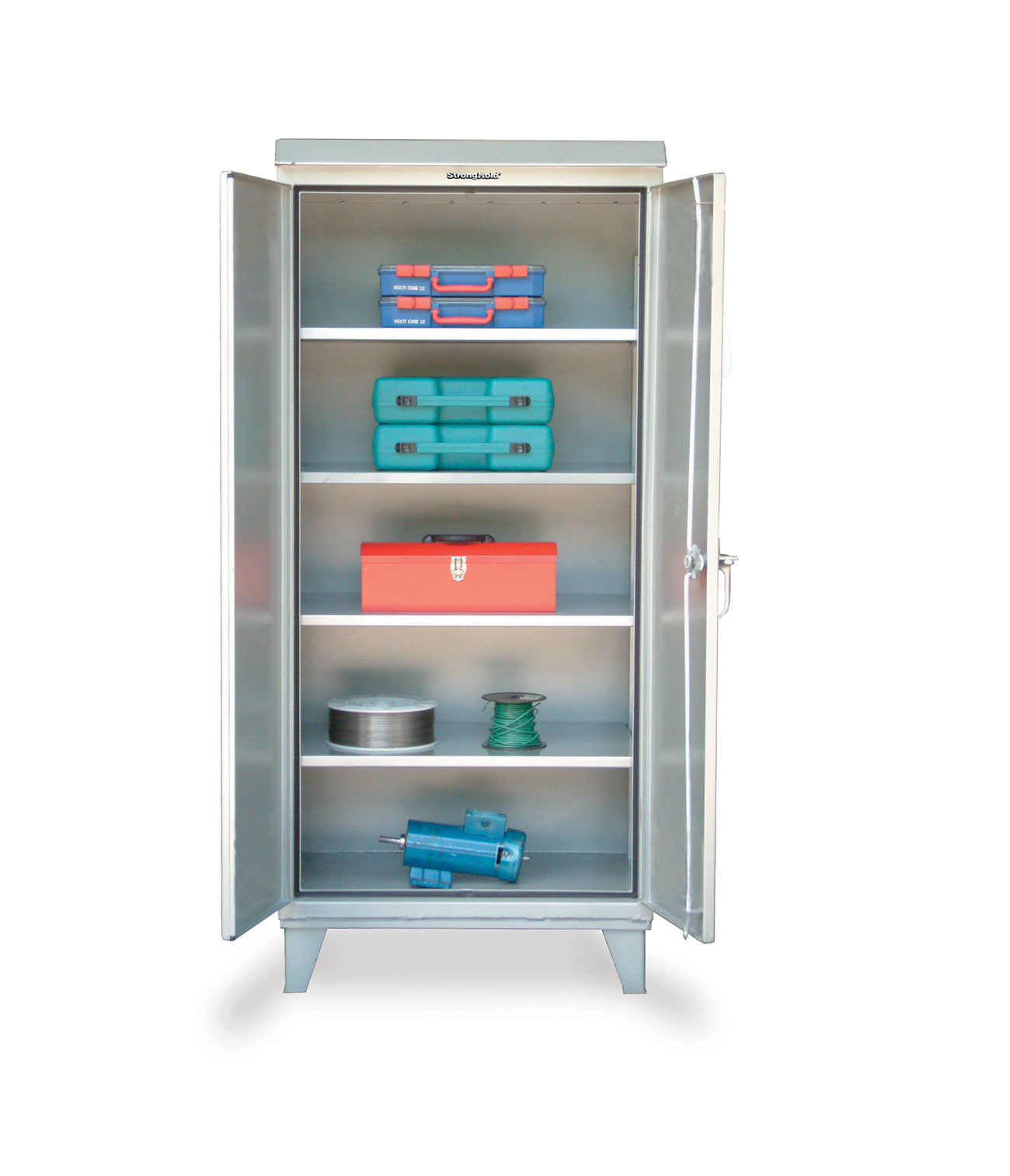 Outdoor Storage Cabinets
