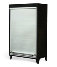 Roll Up Door Cabinets