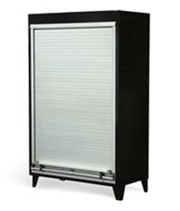 Roll Up Door Cabinets