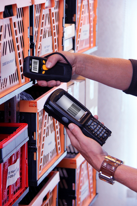 Asset Identification and Tracking