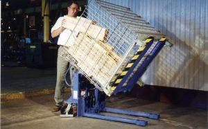 Portable Tilters