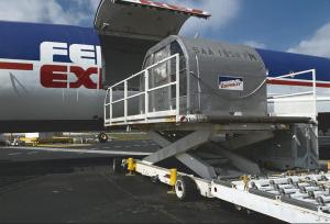 Air Cargo Lifts