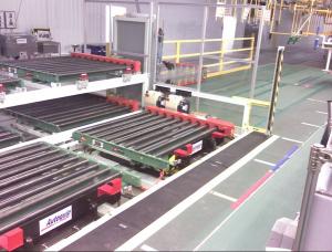 Conveyor Interface equipment – Automation