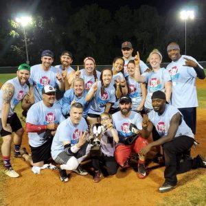 Team Championship Photo