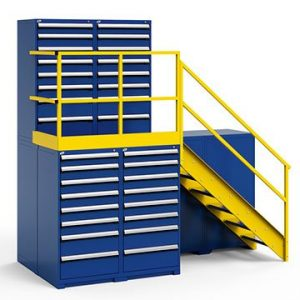 Cabinets and Tool Boxes