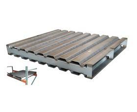 Steel Corrugated Pallet